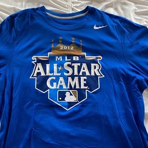 Nike MLB All Star Game S/S Shirt